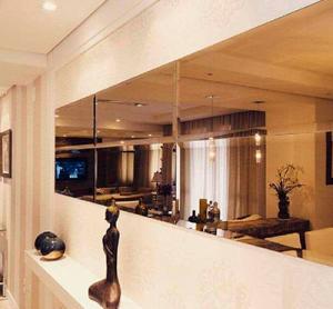 Espelho Bronze