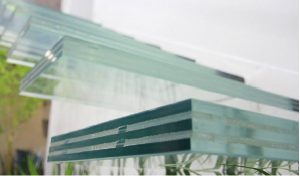 motivos usar vidro laminado