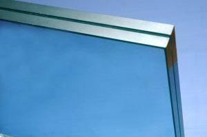 Diferença de vidro laminado e temperado