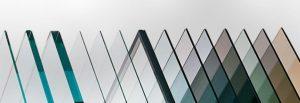 Quais são os tipos de vidros